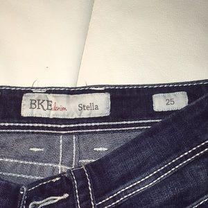Buckle Jeans - BKE Stella Slim Cut Jeans